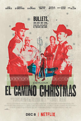 El Camino Christmas 2017 DVDCustom HDRip NTSC Dual Latino