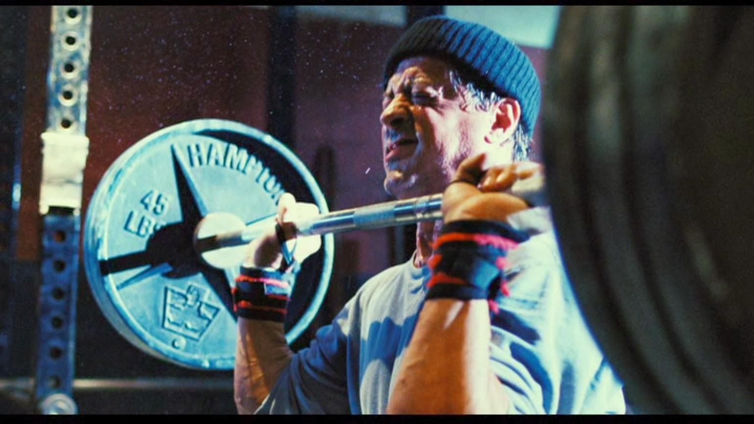 Rocky Balboa 6