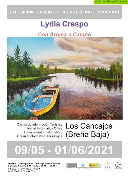 LOS CANCAJOS: Con aroma a campo