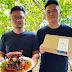 Crab&Butter Restoran Khusus Kepiting dan Udang Via Online