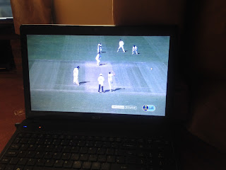 LIVE HD Championship Cricket