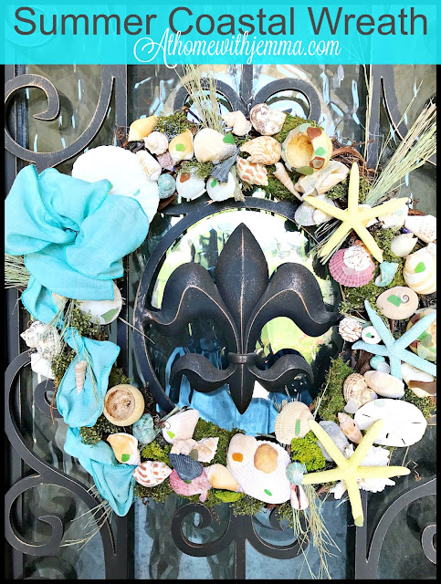 athomewithjemma-diy-coastal-wreath