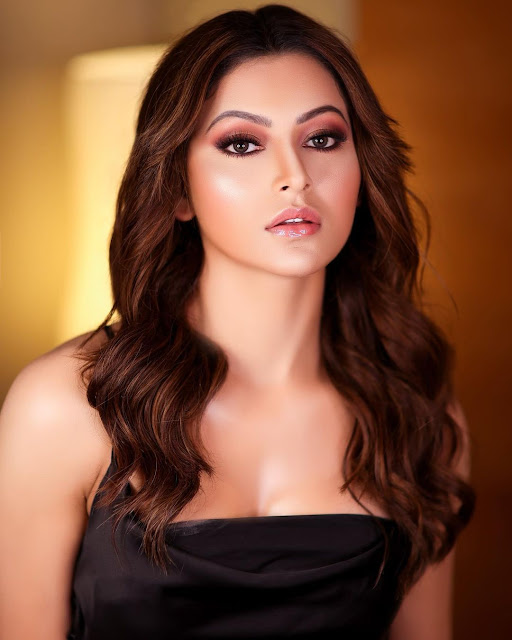 Urvashi Rautela (Indian Actress) Wiki, Age, Height, Family, Career, Awards and Many More