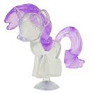 My Little Pony Series 2 Squishy Pops Rarity Figure Figure
