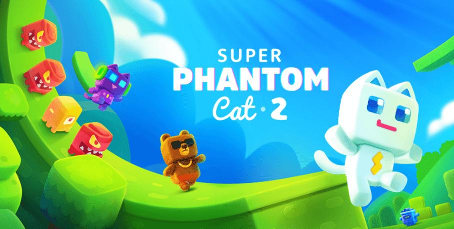 Suka Kucing, Game Android Ini Bisa Kamu Mainkan Berjam-jam Lho!