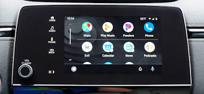 Android Auto Download for SsangYong