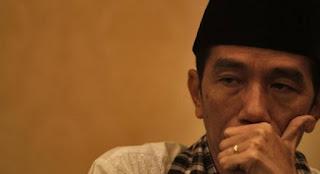 Ibunda Meninggal Dunia, Presiden Jokowi Langsung Terbang ke Solo