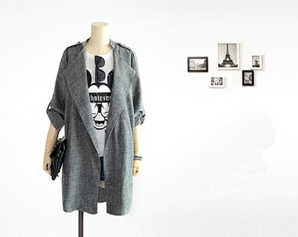 dresslink coat