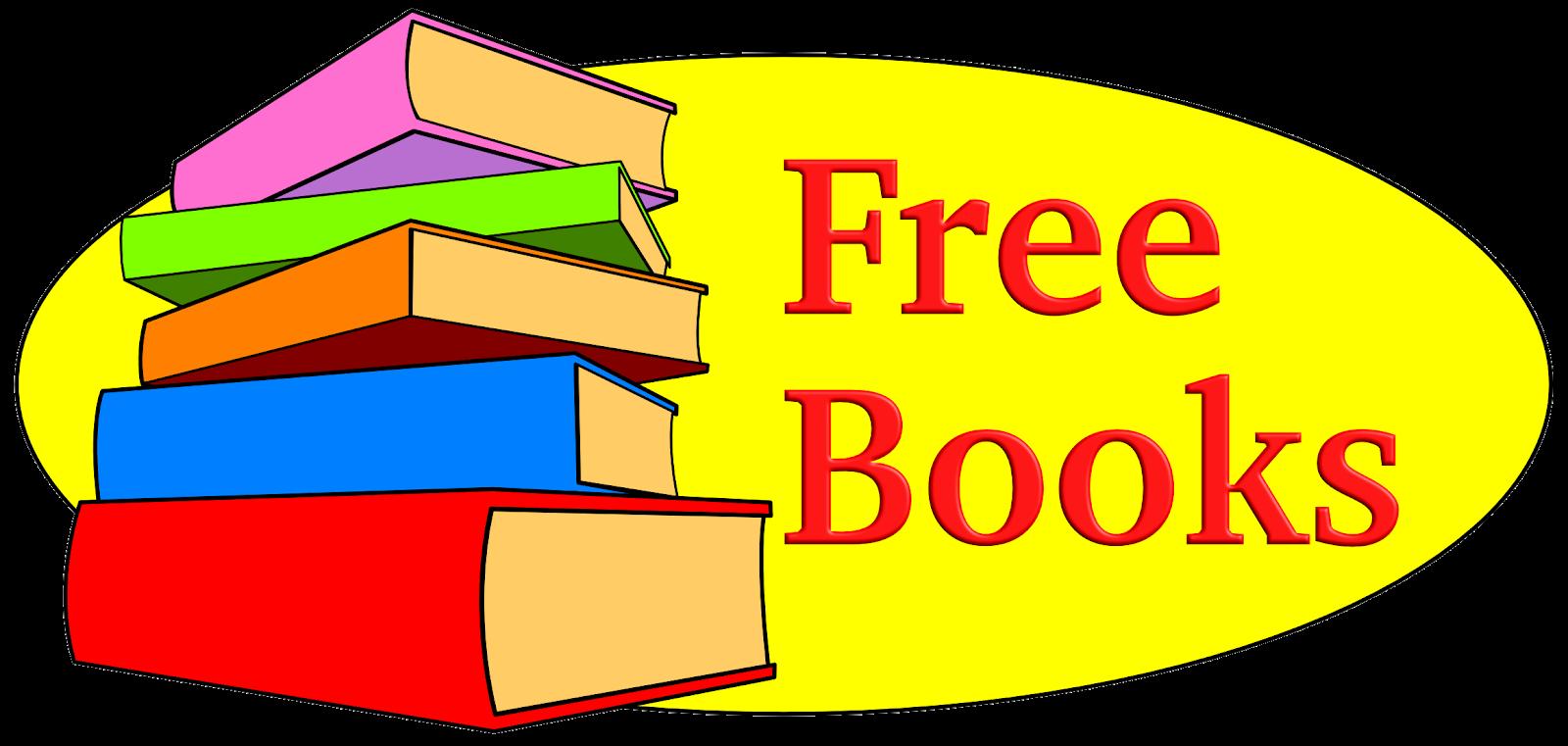 Request Free Books