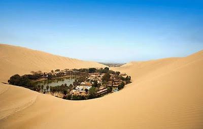 Oasis%2BNabi%2BMusa Sejarah Oasis Nabi Musa