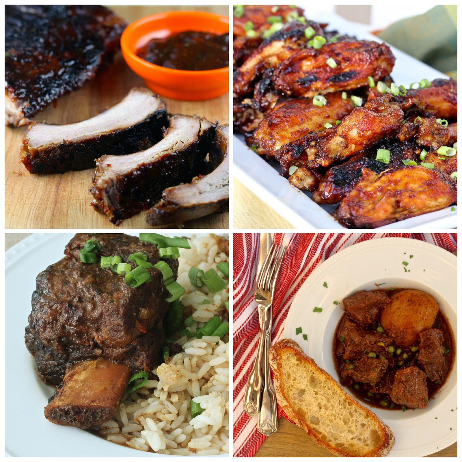4 fantastic slow cooker recipes