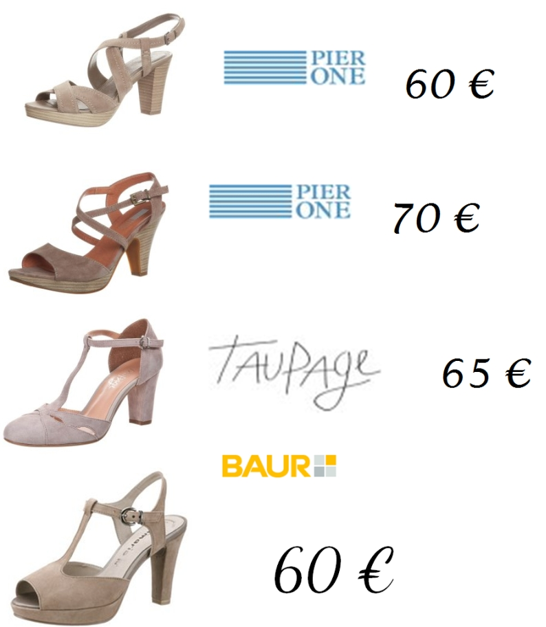 07012013 08012013:Schuhe gold