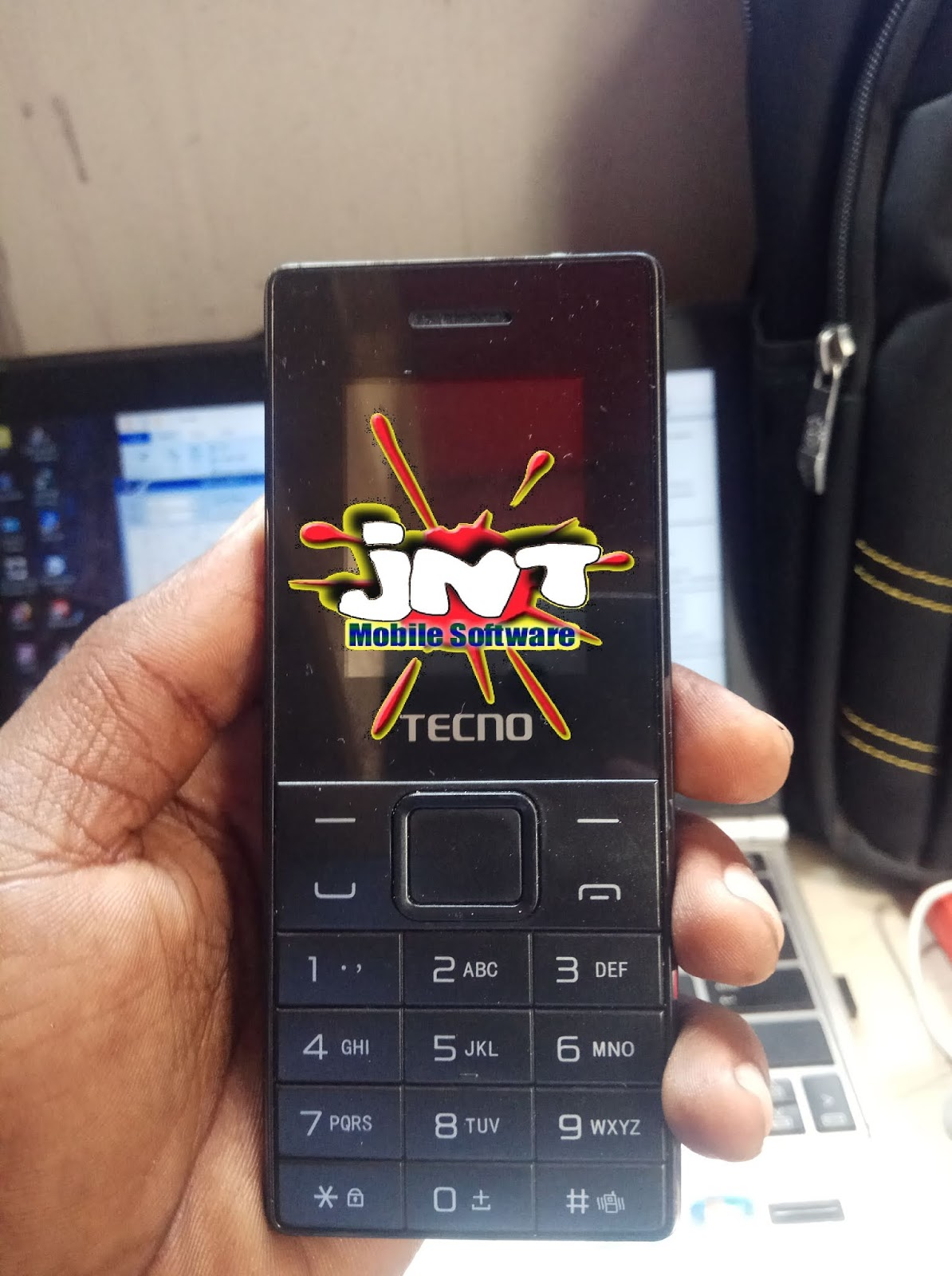 TECNO T350 FLASH FILE/ FIRMWARE FREE DOWNLOAD, TESTED AND