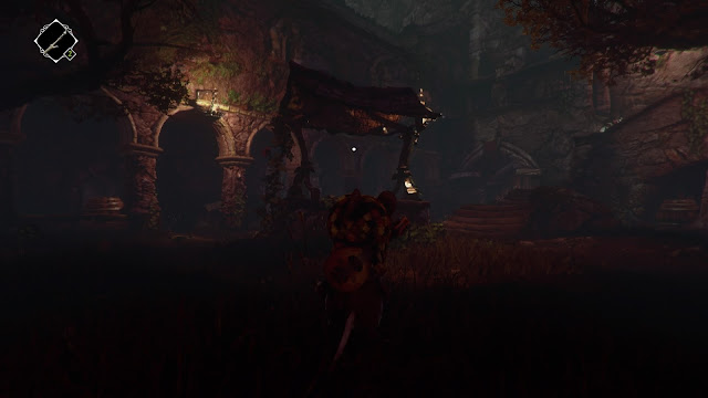 Análisis de Ghost of a tale para PS4