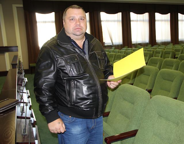 Олег Мазепа: Київська обласна рада підтримала звернення щодо збереження Васильківського району