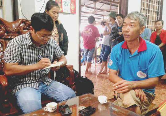 Gia Lai: Không được nhận tiền hỗ trợ hạn hán, hơn 50 hộ khiếu nại