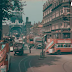 Early Footage of London in Colour