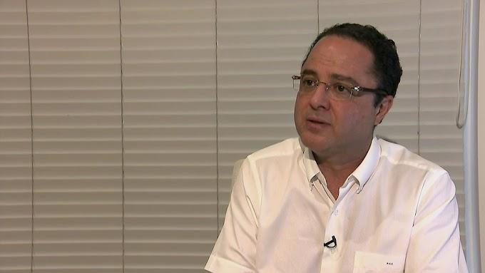 Cardiologista Roberto Kalil testa positivo para coronavírus e está internado no Hospital Sírio-Libanês
