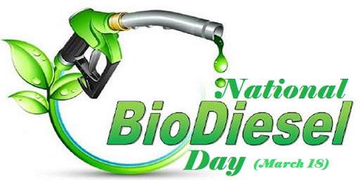National Biodiesel Day Wishes Unique Image