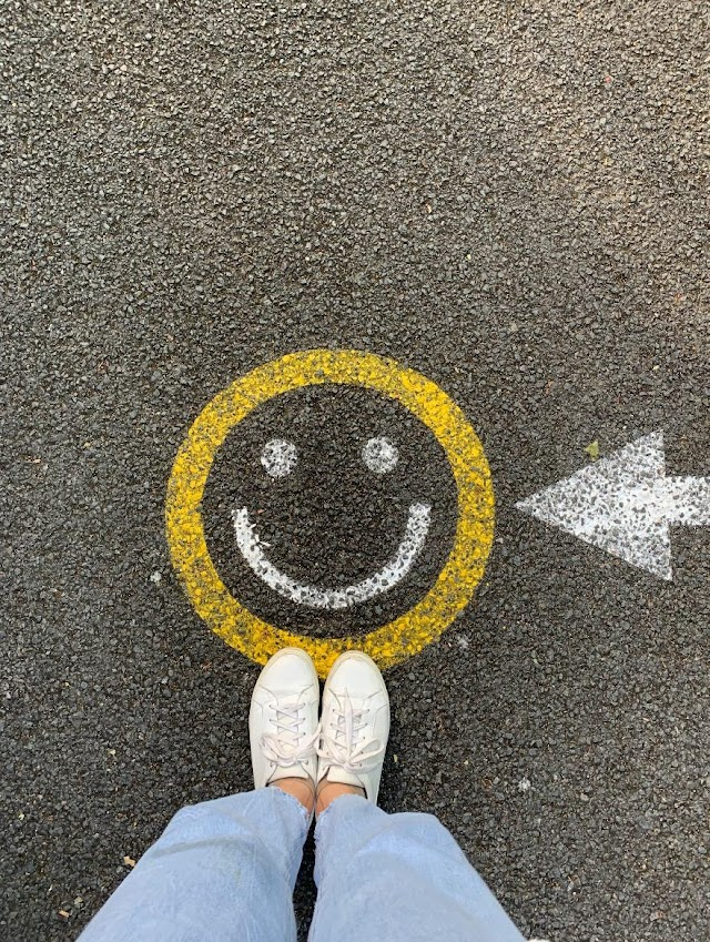 How To Stay Positive On A Bad Day