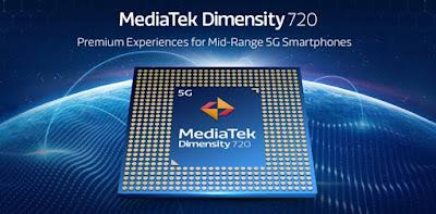 ทำความรู้จัก Mediatek Dimensity 720 อีกหนึ่งขุมพลังระดับกลางพร้อม 5G เพื่อทุกคนในปี 2021 ไม่ต้องถึงหมื่นก็ใช้ 5G ได้.