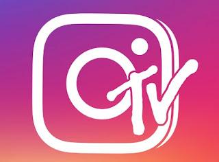 Begini Fitur Baru Dari Instagram IG TV Keren Banget !