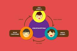 5 Tahap Atau Langkah Jitu Menjadi Pebisnis Dropship Sukses