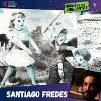 Santiago Fredes