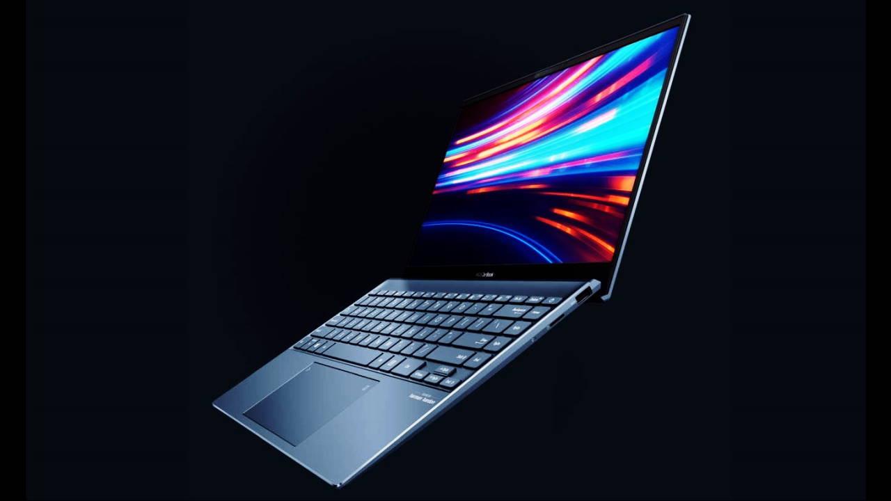 ZenBook 13/14 UX325/UX425