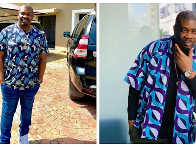 Don Jazzy opens up on his life without marriage and children
