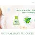 Hand Sanitizer & Foaming Hand Wash Dari CHOMEL BABY  Perlindung anak-anak