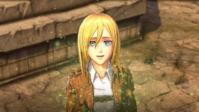 Attack On Titan 2 Final Battle Game Screenshot 3