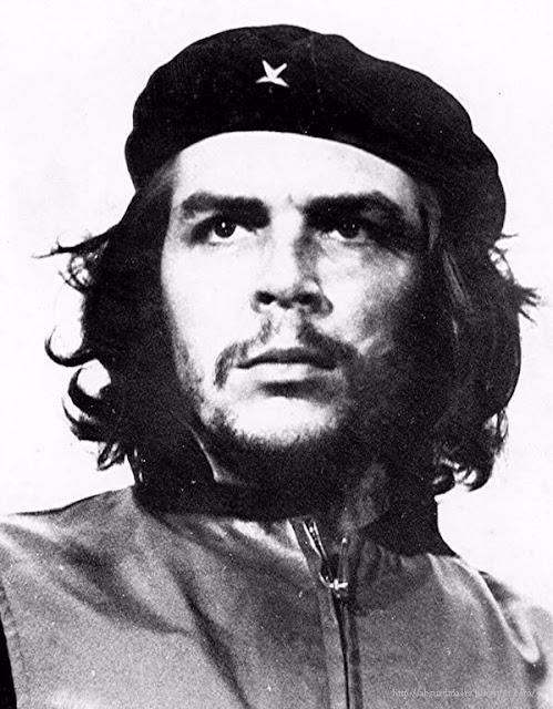 Ernesto Guevara de la Serna, known as Che Guevara, was born on 14 June 1928 in Rosario, Argentina