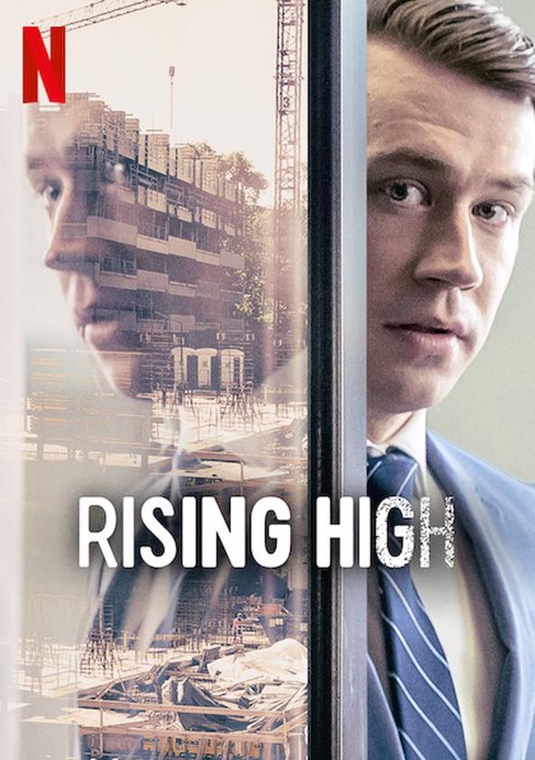 Rising High [2020] [CUSTOM HD] [DVDR] [NTSC] [Latino]