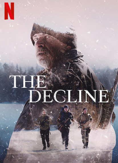 مشاهدة فيلم The Decline 2020 مترجم