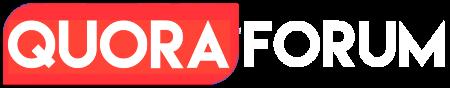 Quora Forum