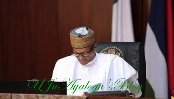 BREAKING News: Dambazau Goes Missing as Buhari Presides Over FEC Meeting in Aso Rock