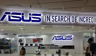 Rekomendasi Alamat Service Center Resmi ASUS di Indonesia