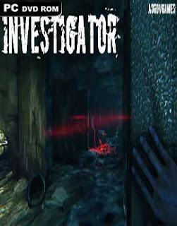 تحميل لعبة رعب  Investigator