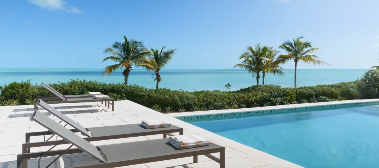 16 Photos vs. Majestic Home in Providenciales, Turks And Caicos Islands | Sotheby's International Realty - Luxury Home & Interior Design Tour