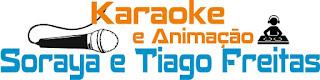 https://www.facebook.com/Karaoke-Soraya-Tiago-Freitas-128530611189876/
