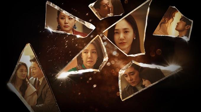 Drama Korea Love ft. Marriage and Divorce 2 (2021) - TV Chosun, Tiga Wanita Melawan Panasnya Api Perselingkuhan