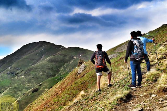 Easy Treks in Himachal