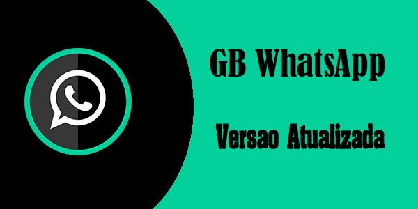 gb whatsapp atualizado