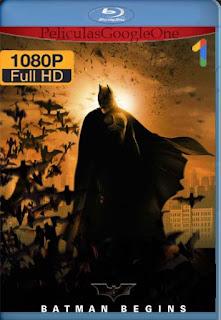 Batman Inicia [2005] [1080p BRrip] [Latino-Inglés] [GoogleDrive] chapelHD