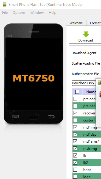 Cara Flash Meizu M3S - RifkaDroid