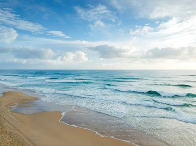 The Perfect Beauty Of Beach
