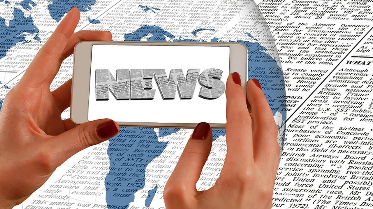 O que educação tem a ver com liberdade de imprensa