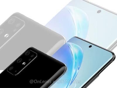 Samsung luncurkan Penerus Galaxy S10, Belum Tau S11 atau S20