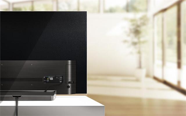 Smart Tivi OLED LG 55 inch 55B9PTA, 4K UHD, HDR